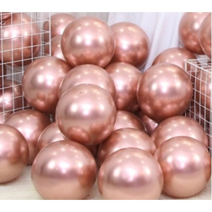 Miniis 1 PCS Helium Filled NEO/MEAL/MARBLE Latex Balloons 12 Inch  (Self Pick Up Only)